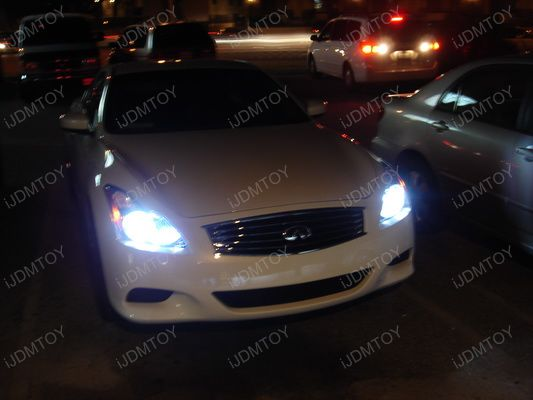 Infiniti - G37 - iJDMTOY - HID - LED 02